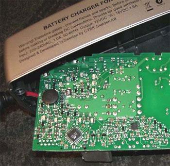 Самодельное зарядное устройство для аккумулятора своими руками