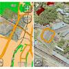 Garmin BirdsEye - легкий способ привязать спутниковые снимки к карте