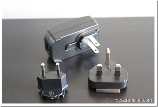 Garmin FR910XT Power Adapters