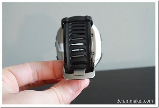 Garmin FR910XT Wrist Band