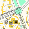 Сравнение наиболее свежих релизов карт Украины для GPS-навигаторов Garmin