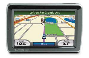 GPS-навигатор nuvi 5000