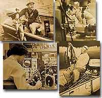 История Lowrance Electronics