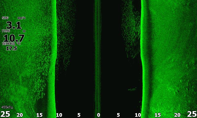 Эхолот Lowrance HOOK2-5 Tripleshot - Универсальная частота 455 с более широким обзором и глубиной сканирования