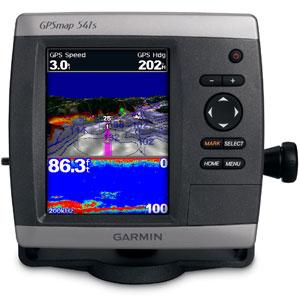 GPSMAP 541s