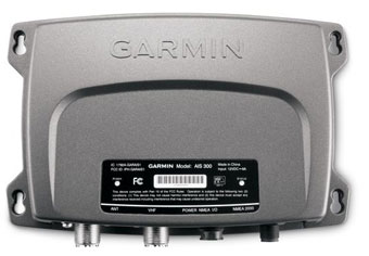 Garmin AIS 300 – недорогое решение для мониторинга судов