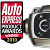 CTEK Takes Top Prize in Auto Express Awards