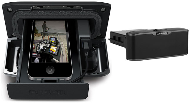 Lowrance And Simrad Yachting Debut Uni-Dock For Sonichub