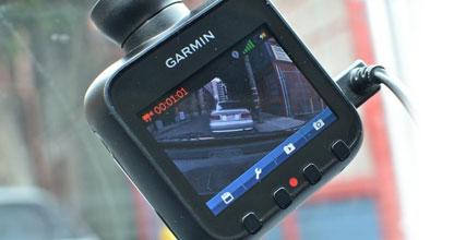 Видеорегистраторы Garmin Dash Cam в продаже!