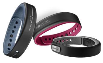 Новый фитнес-браслет от Garmin - vivosmart