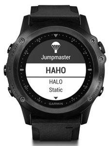 Garmin tactix bravo - Jumpmaster HAHO