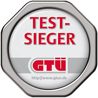 Тест GTU