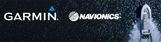 Garmin приобрела Navionics