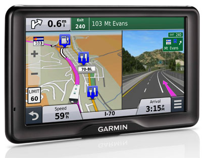 Garmin Announces RV 760LMT