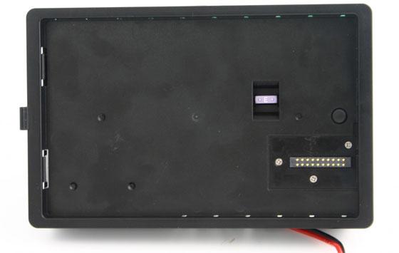 Док-станция для авиационного GPS-навигатора AvMap EKP V