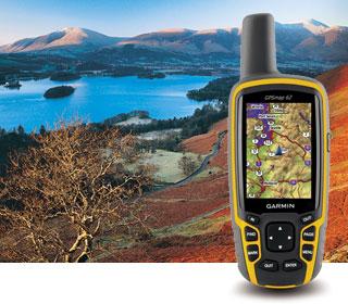 GPSMAP 62