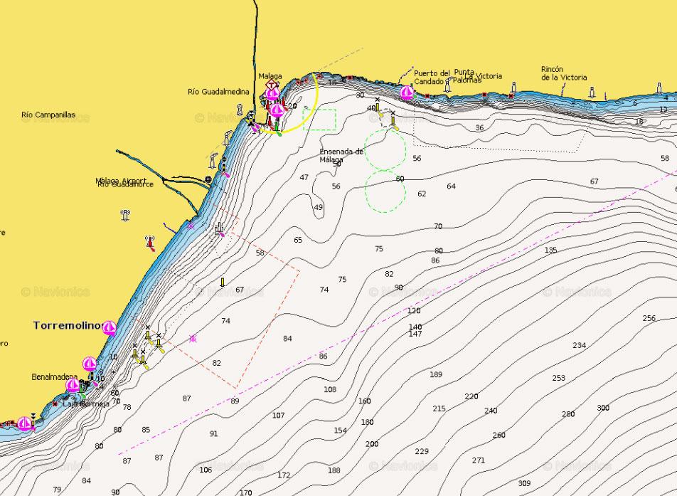 карты на гармин для рыбалки