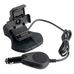 Автомобильное крепление для GPSMAP 620 c кабелем для подключения к прикуривателю