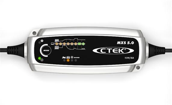 инструкция ctek mxs 5.0