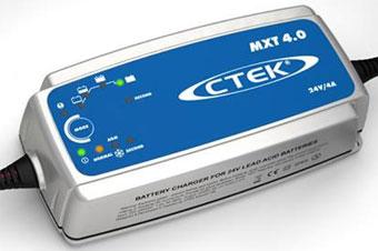 Зарядное устройство CTEK MXT 4