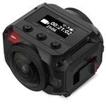 Видеокамера Garmin VIRB 360