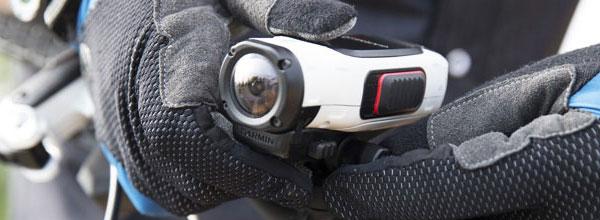 Garmin экшн-камера VIRB Elite