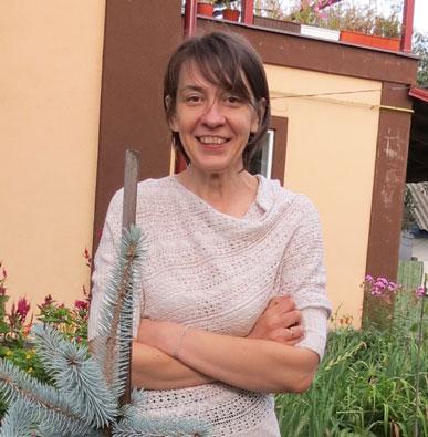 Юлия Пилипенко