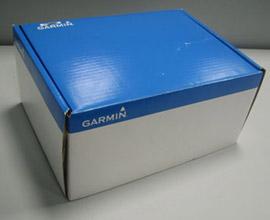 Отличить восстановленный прибор можно по коробке – она белого цвета с синей верхней частью.